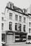 Place Sainte-Catherine 11-11A. Ensemble de maisons traditionnelles place Sainte-Catherine 1 à 11-11A, [s.d.]