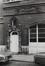 place Sainte-Catherine 22, détail, angle place du Samedi 23, 1978