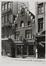 rue Sainte-Catherine 26. Ensemble de maisons traditionnelles, rue Sainte-Catherine 26 à 42., 1942