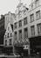 rue Sainte-Catherine 28. Ensemble de maisons traditionnelles, rue Sainte-Catherine 26 à 42., 1978