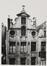 rue Sainte-Catherine 28. Ensemble de maisons traditionnelles, rue Sainte-Catherine 26 à 42., 1942