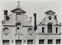 Sint-Katelijnestraat 28, 30. Geheel van traditionele huizen Sint-Katelijnestraat 26 tot 42., 1905