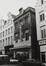 Sint-Katelijnestraat 32, hoek Kinnebakstraat. Geheel van traditionele huizen Sint-Katelijnestraat 26 tot 42, 1978