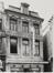 Sint-Katelijnestraat 32, hoek Kinnebakstraat. Geheel van traditionele huizen Sint-Katelijnestraat 26 tot 42, 1971