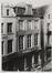 Sint-Katelijnestraat 32, hoek Kinnebakstraat. Geheel van traditionele huizen Sint-Katelijnestraat 26 tot 42, 1905