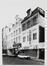 Sint-Katelijnestraat 28, 30, 32, hoek Kinnebakstraat. Geheel van traditionele huizen Sint-Katelijnestraat 26 tot 42, [s.d.]