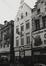 rue Sainte-Catherine 34, angle rue de la Mâchoire. Ensemble de maisons traditionnelles, rue Sainte-Catherine 26 à 42., 1978