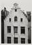 rue Sainte-Catherine 34, angle rue de la Mâchoire. Ensemble de maisons traditionnelles, rue Sainte-Catherine 26 à 42., 1942