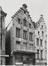 rue Sainte-Catherine 34, angle rue de la Mâchoire. Ensemble de maisons traditionnelles, rue Sainte-Catherine 26 à 42., 1971