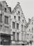 Sint-Katelijnestraat 36-38. Geheel van traditionele huizen Sint-Katelijnestraat 26 tot 42., 1971