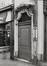 Sint-Katelijnestraat 40-42. Lage deur, 1978