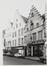 Sint-Katelijnestraat 34, 36-38, 40-42. Geheel van traditionele huizen Sint-Katelijnestraat 26 tot 42, [s.d.]