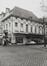 Sint-Katelijnestraat 46-48, hoek Oude Graanmarkt 2-4.  Traditioneel huis., 1978