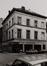 rue des Fabriques 40, angle rue de la Senne., 1979