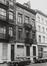 rue de la Senne 102., 1979