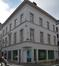 Rue de la Senne 30, rue des Fabriques 40, 2015