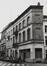 T'Kintstraat 66-70, hoek Zennestraat, 1979