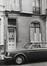 rue Van Gaver 9, détail rez, 1978