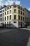 Vautour 33 (rue du)<br>Verdure 20 (rue de la)