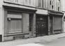 Rue du Vautour 49-53, 1979