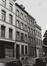 Rue du Vautour 83, 81, 1979