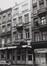rue de la Vierge Noire 6-8, 10, 12-14, 16, détail n° 12-14, 1978