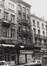 rue de la Vierge Noire 6-8, 10, 12-14, 16, détail n° 16, 1978