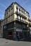 Vierges 34 (rue des)<br>Soignies 11-13-13b (rue de)