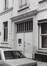 rue du Vieux Marché aux Grains 48, détail porte cochère., 1979