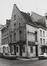 rue du Vieux Marché aux Grains 52, angle rue des ChartreuxMaison traditionnelle, 1979