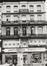 Adolphe Maxlaan 19 tot 47, nrs 19-23, hoek Sint-Michielsstraat 16, 1979