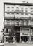 Adolphe Maxlaan 19 tot 47, nrs 43-47, hoek Finisterraestraat, 1979