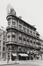 Boulevard Adolphe Max 28-34, angle rue de la Fiancée 9. Immeuble de rapport éclectique, [s.d.]