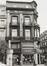 Boulevard Adolphe Max 59-61, angle rue du Pont Neuf 60, 1979