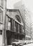 Boulevard Adolphe Max 62-64. Ancien cinéma Majestic. Sortie rue de la Fiancée 31, 1982