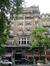 Max 132-136-140 (boulevard Adolphe)<br>Malines 38 (rue de)