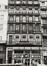 Boulevard Adolphe Max 158-160. Ancien Hôtel