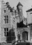 Wildewoudstraat 14-15. Dekenij; Plebaantoren., 1980