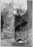 Wildewoudstraat 14-15. Dekenij; Plebaantoren eerste omwalling., 1985