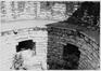 Wildewoudstraat 14-15. Dekenij; Plebaantoren eerste omwalling, 1985
