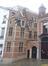 Bois Sauvage 14-15 (rue du)<br>Louvain  (place de)<br>Treurenberg