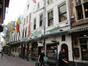 Bouchers 14, 16, 18, 20, 22 (rue des)