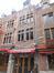 Beenhouwersstraat 19, 21-23