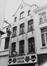 rue des Bouchers 63-65, 1982