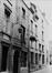 rue des Bouchers 70, 72, 1982
