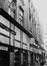 Petite rue des Bouchers 2-2A, 4 et angle de la rue Marché aux Herbes, 1981