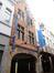 Bouchers 16 (petite rue des)