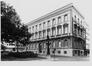 place du Congrès 1, angle rue Royale 146-148 et rue de Ligne 49-51. Immeuble d'angle néoclassique, [s.d.]