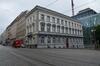 Congrès 1 (place du)<br>Royale 148 (rue)<br>de Ligne 49-51 (rue)