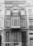rue du  Congrès 20., 1981